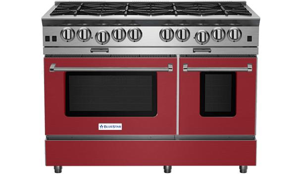kitchen appliance color trends
