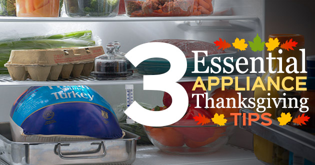 3-Essential-Appliance-Thanksgiving-Tips