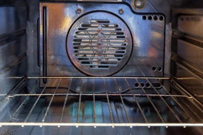how to fix common oven poblems