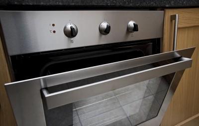fix broken oven