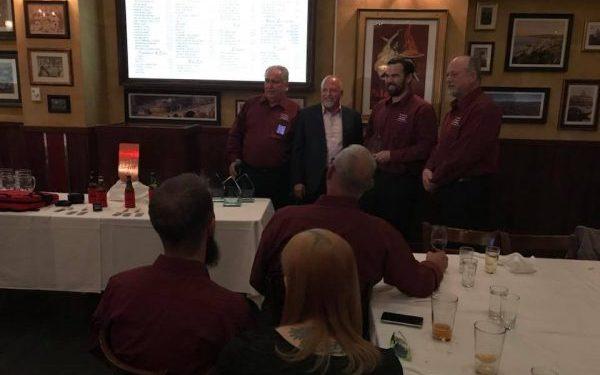 bosch servicer awards