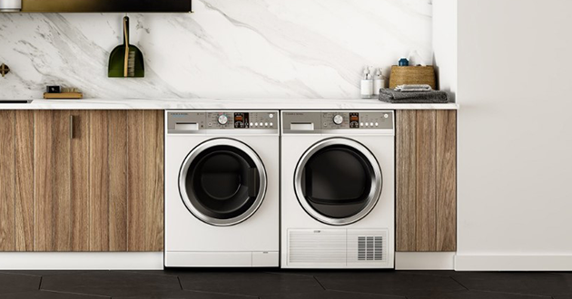 Fisher-Paykel-Washer-Not-Filling-with-Water