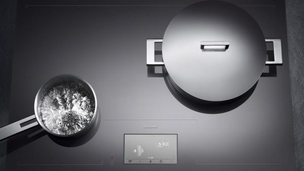 best gaggenau oven features