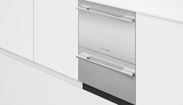 are-drawer-dishwashers-better