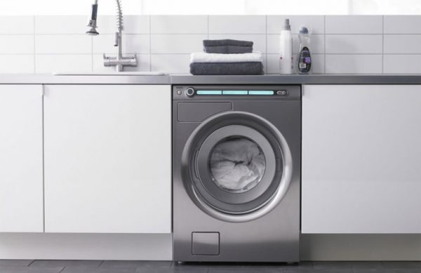 asko compact washer