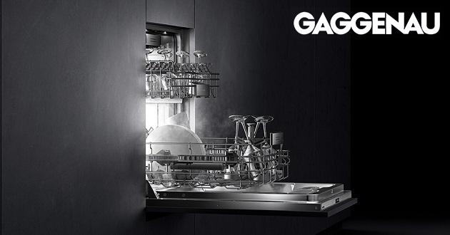 gaggenau-dishwasher-wont-start