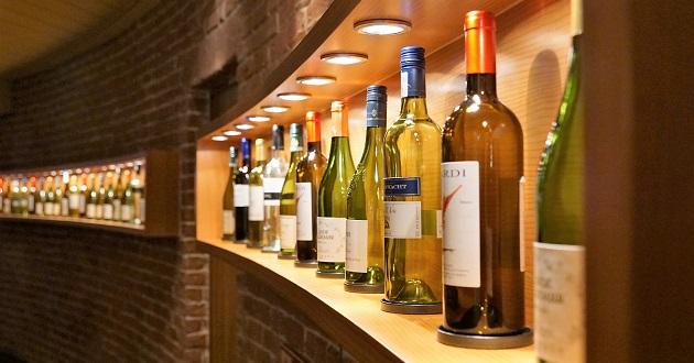 kirkland wine tasting