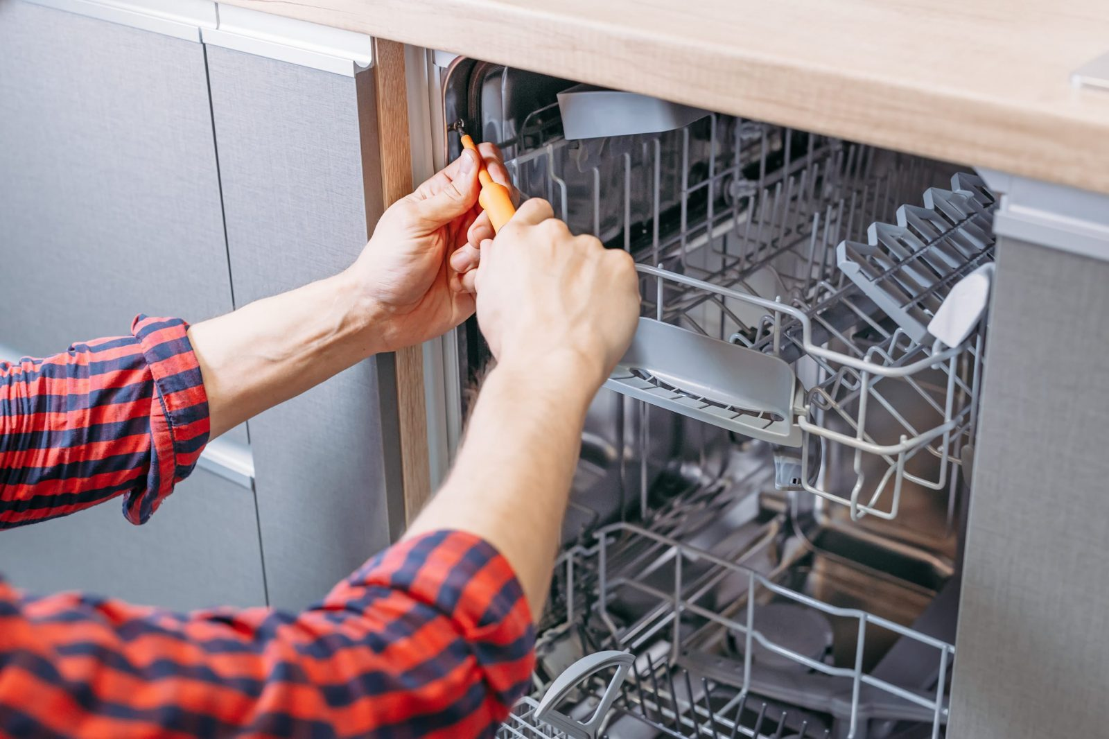 should your appliance be repaired or replaced