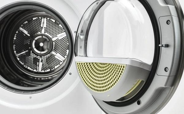 asko dryer not drying