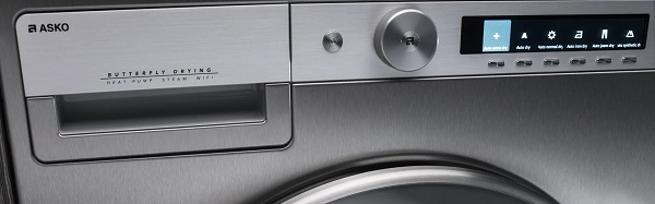asko dryer takes too long to dry