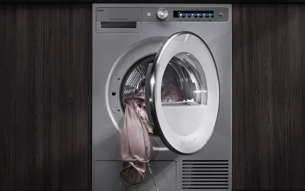 asko dryer taking too long to dry