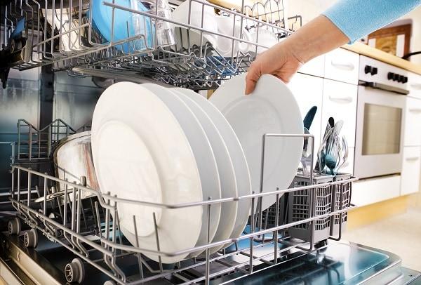 bosch dishwasher cleaning